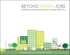 Picture of Beyond Green Jobs: Building Lasting Opportunities in Energy Efficiency