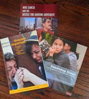 Picture of Labor Studies 10 Three-Book Bundle