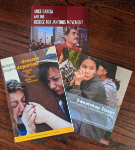 Picture of Labor Studies 10 Three-Book Bundle