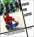 Picture of Voices for Justice: Asian Pacific American Organizers and the New Labor Movement  English